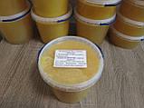 """Мёд """"Липовый + Разнотравье"""" 1,0 л., 100% натуральный мёд / Мед """"Липовий + Різнотрав`я"""" 1,0 л., 100 %  мед, фото 2"""