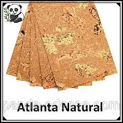 Коркові панелі (шпалери) Atlanta Natural TM Egen 600*300*3 мм