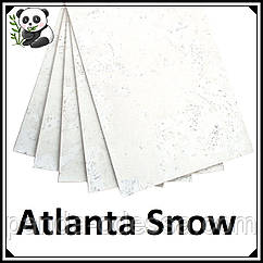 Коркові панелі (шпалери) Atlanta Snow TM Egen 600*300*3 мм