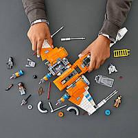Lego Star Wars Истребитель типа Х По Дамерона (75273), фото 6