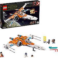 Lego Star Wars Истребитель типа Х По Дамерона (75273), фото 3