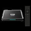Mecool KM9 Pro Google Certified, 2/16 Гб, Голосовое управление, 4K UltraHD, Android 9.0, Amlogic S905X2
