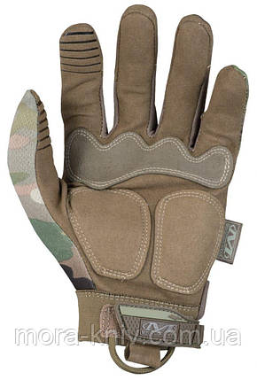 Перчатки тактические Mechanix M-Pact (Multicam) оригинал 271631482, фото 2