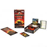 """Настільна карткова гра Hobby World  """"World of Tanks: Rush 3 - останній бій"""", фото 2"""