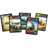 """Настільна карткова гра Hobby World  """"World of Tanks: Rush 3 - останній бій"""", фото 4"""