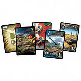 """Настільна карткова гра Hobby World  """"World of Tanks: Rush 3 - останній бій"""", фото 5"""