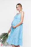 Сарафан миди для беременных и кормящих MEDDI SF-20.031, фото 3