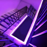 Умная светодиодная лента Yeelight LED Smart Light Strip Extension 4157-11233, КОД: 1585242
