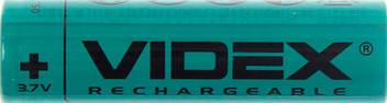 Акумулятор Videx Li-ion 18650-R,3400mAh