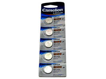 Батарейка Camelion CR1616/5bl(5)