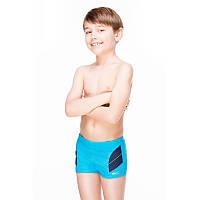 Плавки для мальчика Aqua Speed Andy 134 Голубые aqs029, КОД: 961504