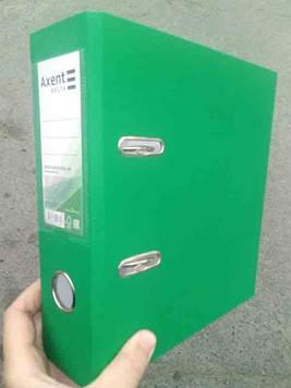 Папка сегрегатор А5 7,5см D1718-04C зеленый DATUM