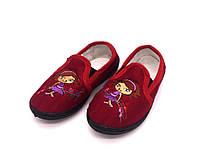 Тапочки-балетки Літма 21 cм Красный LIDASH red 21 cм, КОД: 1533647