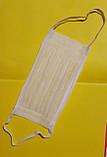 Одноразовые защитные ЧЕТЫРЕХслойные маски для лица, фото 5