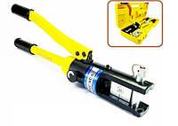 Пресс ручной гидравлический YQK300===> для опрессовки кабельных наконечников 300 мм²