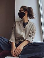 Многоразовая маска защитная взрослая