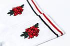 Носки Crazy Llama`s Роза-3 222-51, фото 2