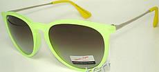 Солнцезащитные очки Beach Force 534 лимонная оправа