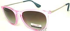 Солнцезащитные очки Beach Force 534 розовая оправа