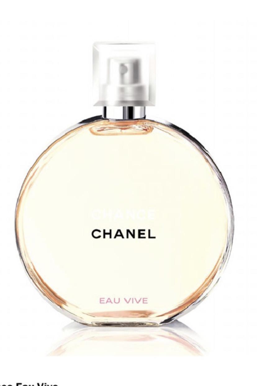 Chanel Chance Eau Vive 150ml туалетна вода (оригінал)