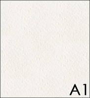 Бумага акварельная А1 (61*86см), 200г/м2, среднее зерно, ГОЗНАК