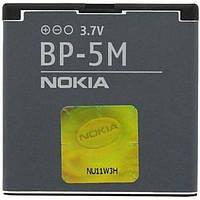 Аккумулятор для Nokia BР-5М