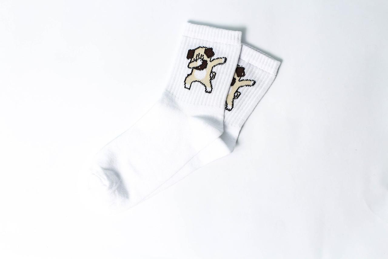 Носки Rock'n'socks Дэб. Собака