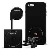 Беспроводное зарядное устройство JOYROOM ZS141 magnetic wireless charger для iPhone 6 (2A), фото 1