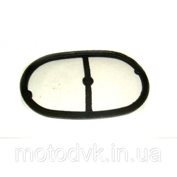 Прокладка резиновая  на  мотоцикл Урал под крышку головки