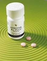Форевер B12 плюс / Forever B12 Plus - витамин B12 с фолиевой кислотой, 60 таблеток