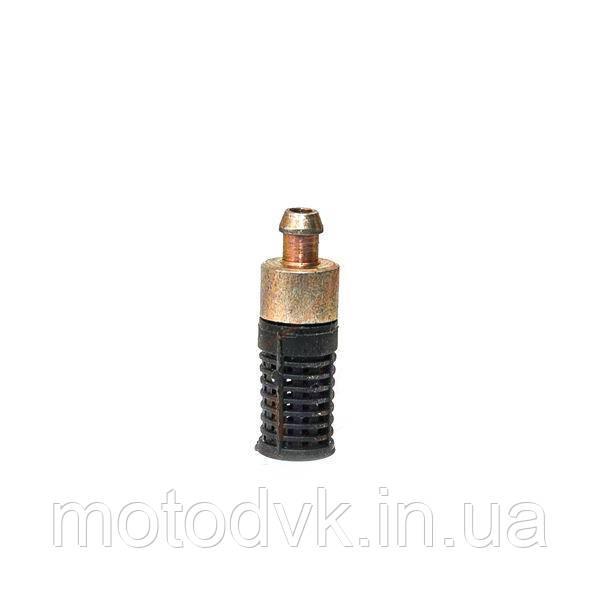 Фильтр масла  бензопилы STIHL-180