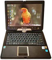 """Ноутбук Gateway E-155С (TB120) 12"""" 2GB RAM 80GB HDD № 2"""