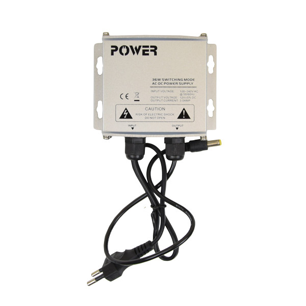 Блок питания Full Energy BGR-122 12В 2А (24W)