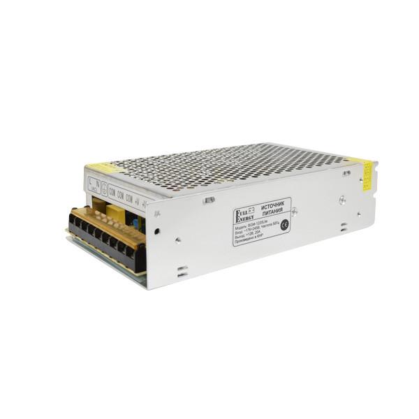 Блок питания Full Energy BGM-1220Lite 12В 20А (240W)