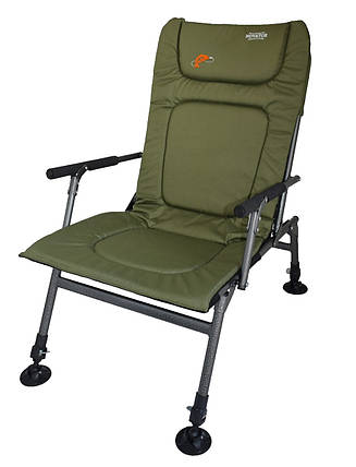 Кресло карповое Novator SF-1, фото 2