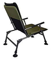 Кресло карповое Novator SF-1, фото 3