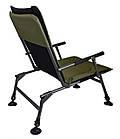 Кресло для рыбалки, карповое Novator SF-1, фото 7