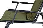 Кресло для рыбалки, карповое Novator SF-1, фото 10