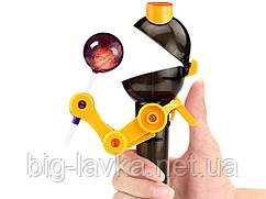 Іграшка-тримач для льодяників Mezo Зелений