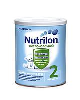 Молочная смесь Nutrilon «Кисломолочный 2», 400 г. (787443)