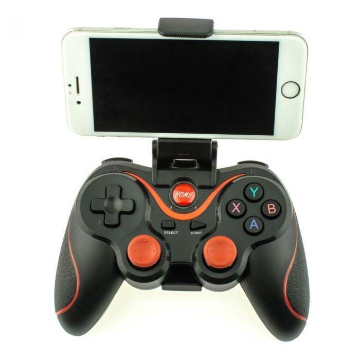 Бездротової Bluetooth Gamepad Джойстик Gen Game X3 Ігровий Геймпад