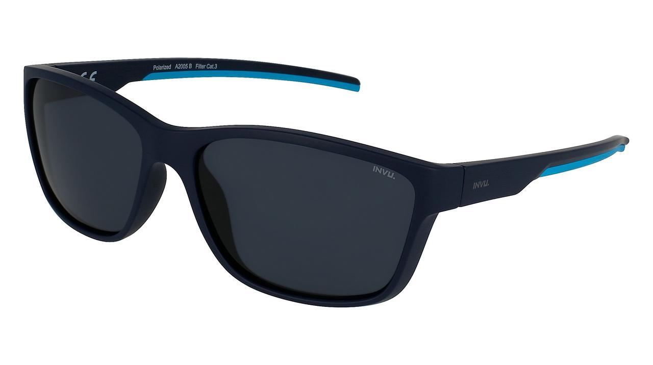 Солнцезащитные очки INVU модель A2005B