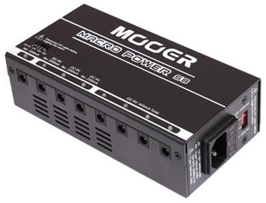 Блок питания MOOER MACRO POWER S8
