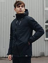 Куртка Staff HH navy
