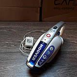 Беспроводной ручной пылесос Hoover Clik 7.2V, SC72DWB4, фото 3