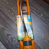 Спринклер Hozelock 260 м2, желтый, фото 5