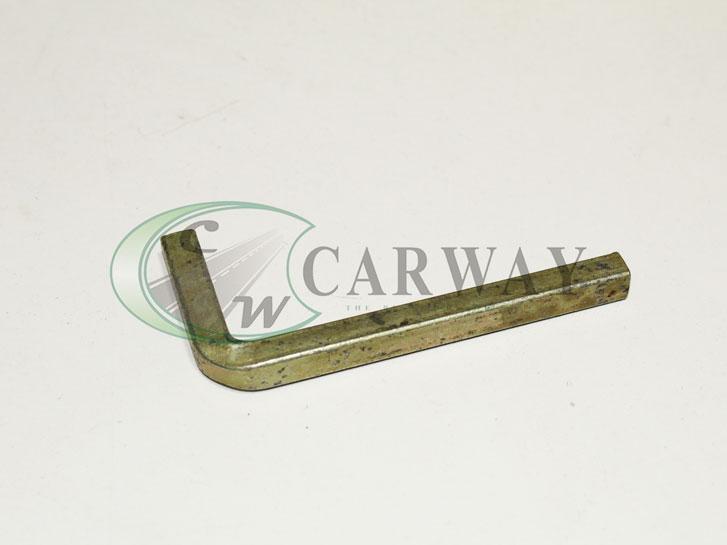 Ключ поддона Таврия, М-412, Lanos (четырехгранный D9) 11022-3901094 Украина-деталь