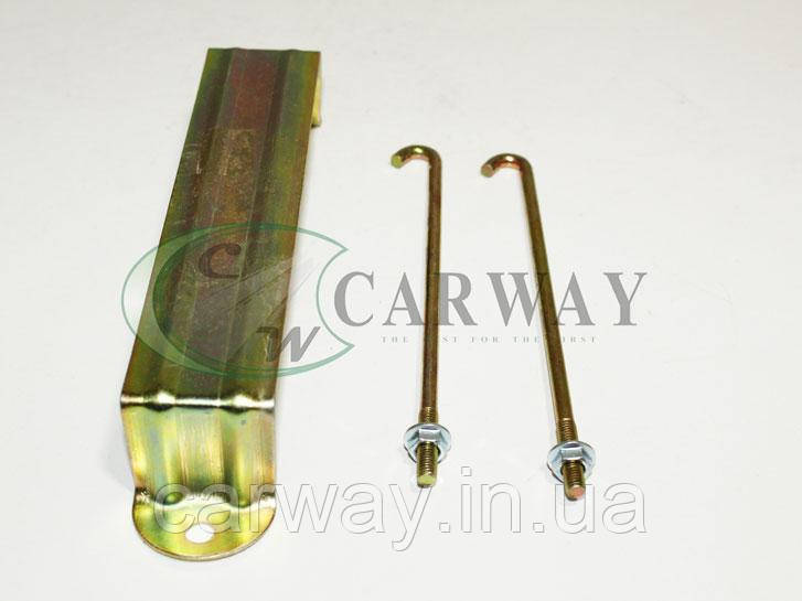 Крепления аккумулятора Lanos (планка) 96190269 Украина-деталь