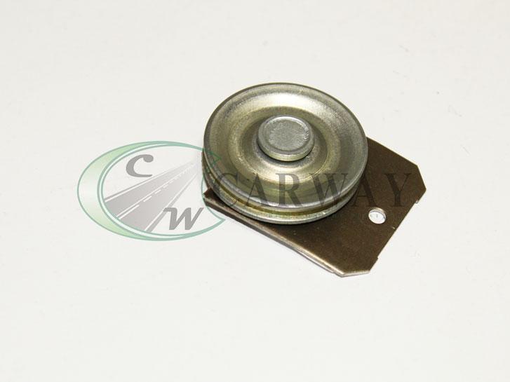 Ролик стеклоподъемника ВАЗ 2101-07 с планкой 2101-6201035 Украина-деталь