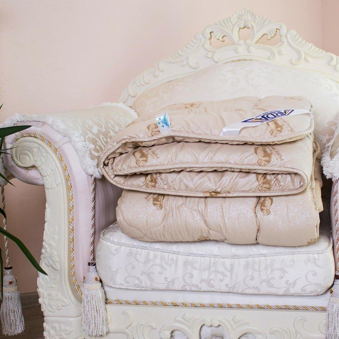 Одеяло Arda шерстяное